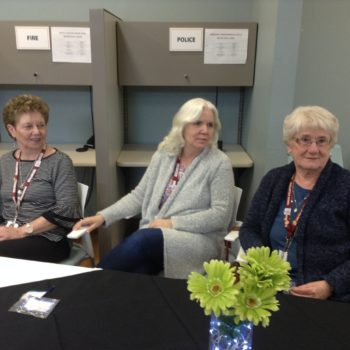 Volunteer Day Event 2018